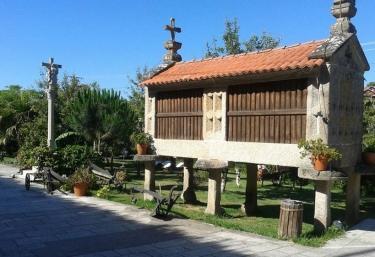 Casa Videira - A Portela (Bueu), Pontevedra