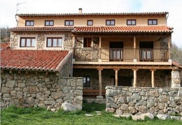 La Terraza de Gredos - Navalperal De Tormes, Ávila
