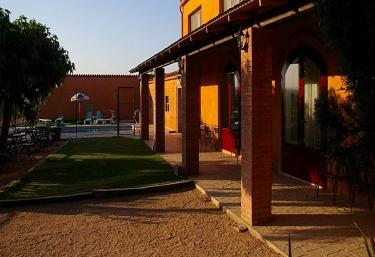 Els Masos d'en Coll - Mas Pou II - Llabia, Girona