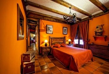 Casa de los Beatos - Urueña, Valladolid