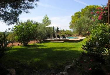 Ca Na Rafela - Lloret De Vistalegre, Mallorca