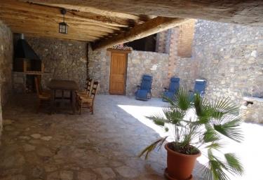 Casa Astasia - Montcortes De Pallars, Lleida