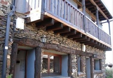La Tejera Negra - El Muyo, Segovia