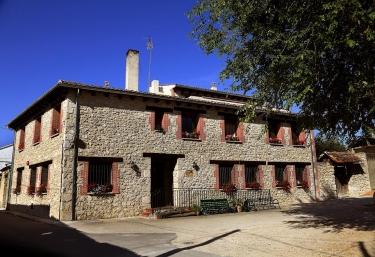 Tirontillana - Dehesa De Cuellar, Segovia