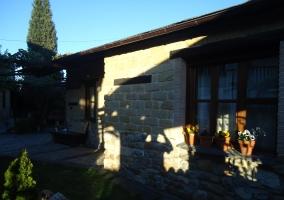 Cornatelia - Casa de Adobe