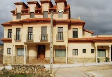 Casa Rural El Cuco - Ribatajadilla, Cuenca