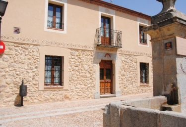 Magdala - Zamarramala, Segovia