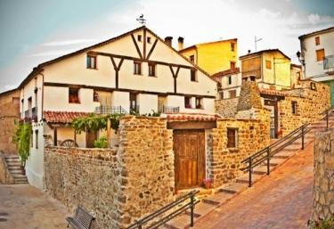 Casa Rural Serranía Sur - Valdemeca, Cuenca