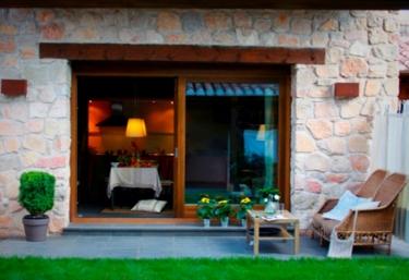 El hogar del Fresno - Pedraza, Segovia