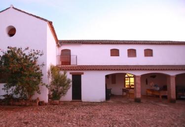 Molina de Mesias-Olivo - Montoro, Córdoba