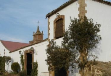 Molina de Mesias-Romero - Montoro, Córdoba