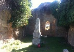 Convento del castañar
