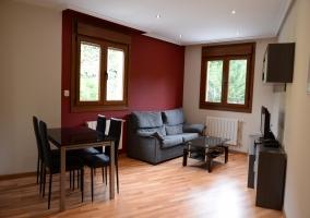 Apartamento Tipo III