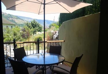 El Mirador de Limés IV - Limes, Asturias