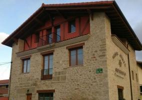 Casa Rural Osingain Landetxea