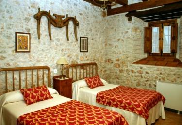 Real Pósito I - Aguilafuente, Segovia