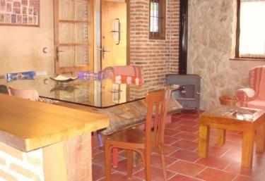 Real Pósito II - Aguilafuente, Segovia
