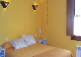 Dormitorio La Celesce