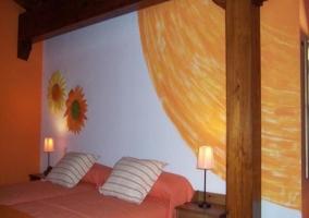 Dormitorio La Lucera