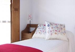 Dormitorio La Perla