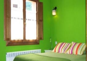 Dormitorio La Serrana