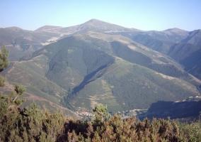 Sierra de La Demanda