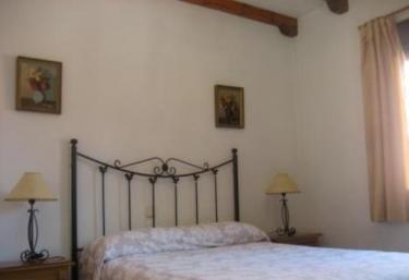 Casa Los Labradores  - El Espinar, Segovia