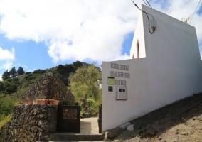 Casas rurales Tío Antonio II - San Andres (V. Hierro), El Hierro