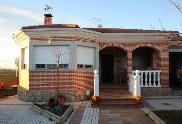 El Rincón de Paula III - Villaverde De Guareña, Salamanca
