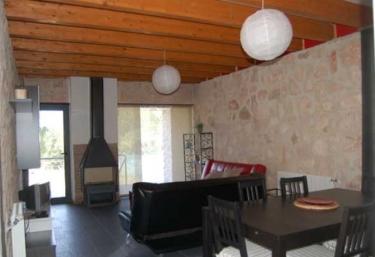 Casa Larentia - Turegano, Segovia