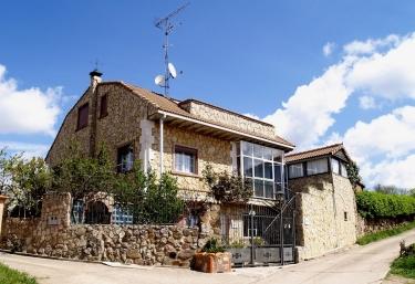 Casa rural Tierra de Juarros - San Adrian De Juarros, Burgos