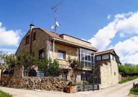 Casa rural Tierra de Juarros