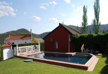 Casa Rural El Pocillo - Fuente El Fresno, Ciudad Real