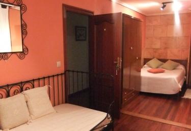 Apartamentos Casa Lucas  - Correpoco, Cantabria