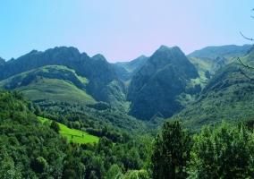 Reserva Natural de Saja-Besaya