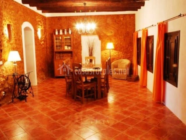 Les orenetes en sant jaume dels domenys tarragona - Casa rural les orenetes ...