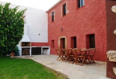 Les Orenetes - Sant Jaume Dels Domenys, Tarragona
