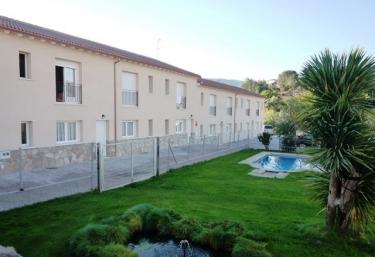 Casas rurales Burgohondo - Burgohondo, Ávila