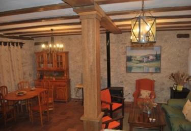 Casa La Mocha - Adrados, Segovia