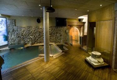 Casas rurales con piscina en segovia p gina 5 for Hotel piscina segovia