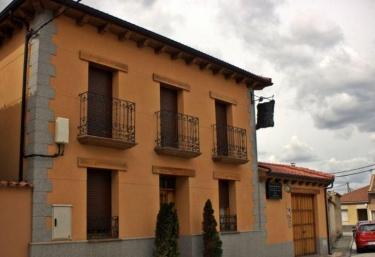 La Casa del Escribano - Mudrian, Segovia