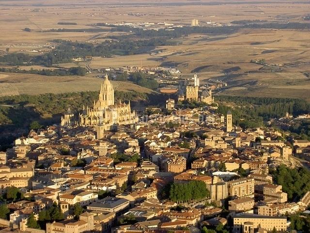 El Camino Real - Casas Rurales en Villovela De Piron (Segovia) - photo#17