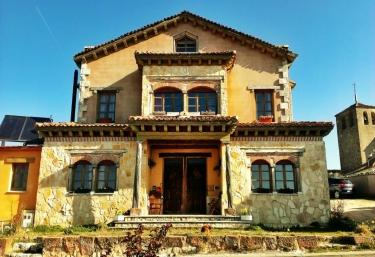 El Camino Real  - Villovela De Piron, Segovia
