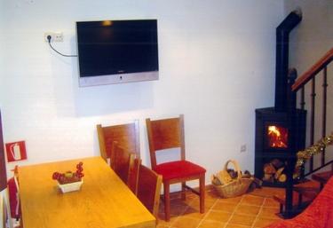 Casa Rural de Los Abuelos - Bernuy De Porreros, Segovia