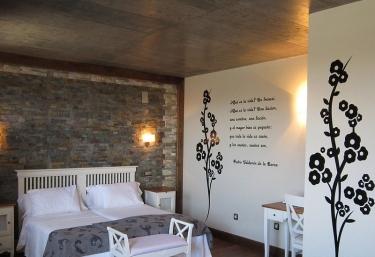 El Casón de los Poemas - Grajera, Segovia