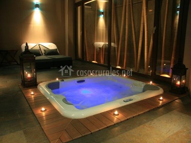Hotel boutique y spa cap tulo trece en maderuelo segovia for Hoteles segovia con piscina