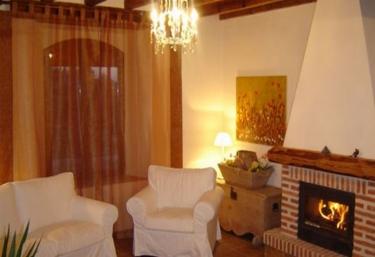 La casa del Molinero - Ciruelos De Coca, Segovia