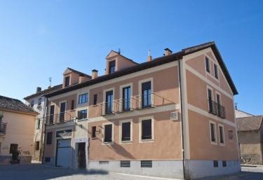Apartamentos Alfonso XIII - Segovia (Capital), Segovia