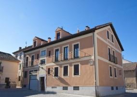 Apartamentos Alfonso XIII