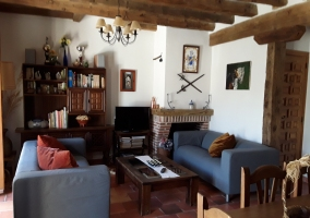 Casa Zamarriego - Pedraza, Segovia